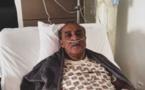 هكذا ردّ سعيد الناصري على من شكّكوا في إصابته بفيروس كورونا