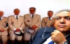 قائد قيادة بالناظور يقدم استقالته من منصبه لهذا السبب