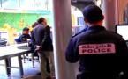 اعتقال إسباني في عقده السادس محاولا تهريب مخدرات عبر مطار طنجة