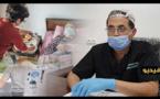 الدكتور الوزاني: الإعتماد على الة الأوكسجين بالمنزل خطأ كبير ولا ينفع في معالجة مرضى كورونا