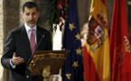 """إسبانيا.. """"الحجر"""" على الملك فيليبي السادس بعد مخالطته شخصا مصابا بفيروس كورونا المستجد"""