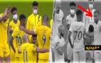 """لاعبو النصر """"يطردون"""" أمرابط بعد انهزام فريقهم بنتيجة أزّمت وضعيته في ترتيب الدروي السعودي"""