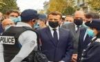 فرنسا تشرع في تخفيف إجراءات قيود الحجر الصحي وماكرون يكشف خطة الشروع في اللقاح