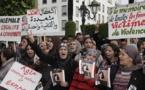 """في اليوم الدولي للقضاء على العنف ضد النساء.. حقوقيون يبدون قلقهم بشأن تعنيف """"الجنس اللطيف"""" خلال الجائحة"""