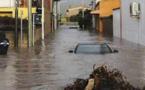إيطاليا.. قتلى ومفقودون في فيضانات اجتاحت جزيرة سردينيا طوال يومين متتاليين