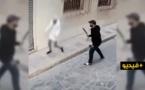 الشرطة القضائية توقف اللص الذي سرق فتاة تحت تهديد السلاح بالناظور