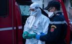 حالتا وفاة.. الحسيمة والدريوش تواصلان تسجيل الإصابات بفيروس كورونا خلال 24 ساعة الماضية