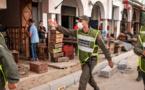 المغرب يمدد الطوارئ الصحية لمواجهة وباء كورونا