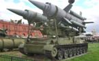 بعد تركيا.. المغرب يجلب الخبرة الأوكرانية لصناعة الصواريخ والأقمار الاصطناعية