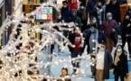 الاتحاد الاوروبي يوصي بحظر التجوال وتمديد عطلة عيد الميلاد