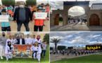 """مؤسسة خيرية الناظور تحتفي بتحرير معبر """" الكركرات """" وتشيد في مبادرة وطنية بالقوات المسلحة الملكية"""