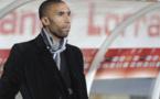 الدرك يعتقل الدولي المغربي السابق عبد السلام وادو مدرب المولودية الوجدية