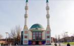 """اعتداء عنصري على مسجد في """"أوترخت"""""""