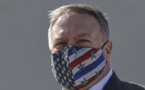 """""""عزل"""" وزير الخارجية الأمريكي بعد مخالطته مصابا بفيروس كورونا"""
