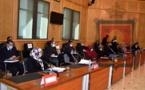أعضاء مجلس الشرق يصادقون بالإجماع على تنفيذ مشاريع تنموية بالجهة