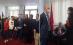"""بروكسيل.. قنصلية المغرب تحتفي بالفائزين في """"إي- تشالنج للصداقة المغربية -البلجيكية"""""""
