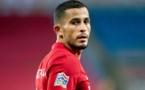 """إصابة لاعب من أصول مغربية بحروق خطيرة في تركيا بسبب شهب """"راس العام"""""""