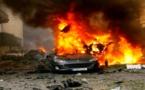 إصابة العشرات في انفجار مستودع لتخزين الغاز في لبنان