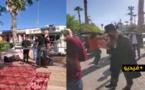 شاهدوا.. يهود مليلية يحتفلون باستئناف العلاقات المغربية الاسرائيلية