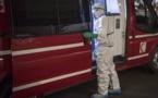 حالة وفاة وأزيد من 40 مصابا بكورونا خلال 24 ساعة الماضية بين الدريوش والحسيمة