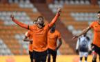 كأس الاتحاد الإفريقي.. النهضة البركانية يواصل الدفاع عن لقبه ويتأهل إلى الدور المقبل