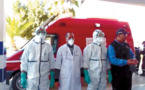 الناظور وبركان في صدارة مدن الجهة الشرقية بعدد الإصابات بفيروس كورونا خلال 24 ساعة الماضية