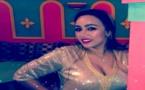 """الأمن يعتقل الفنانة الشعبية """"الشيخة التراكس"""" يوم زفافها"""