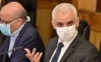 """""""سينوفارم"""".. استقالتا الرئيس المدير العام للمجموعة الصينية ومديرها تورّطان وزير الصحة"""