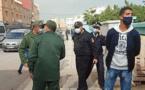 إصابات جديدة بكورونا في الناظور ترفع الحصيلة إلى 4445