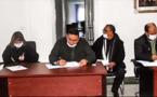 مجعيط يترأس دورة استثنائية للمجلس الجماعي للناظور والأخير يصادق على مقتضيات جبائية جديدة