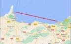 في محاولة إستفزازية جديدة لإسبانيا والجزائر.. وسائل إعلام تروج لاقتراب فتح الخط البحري بين الغزوات ومليلية