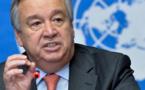 الأمين العام للأمم المتحدة قلق إزاء فشل التضامن العالمي في مجال التلقيح
