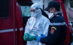 1240 إصابة مؤكدة جديدة و23 وفاة بكورونا في المغرب خلال 24 ساعة