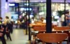 الأمن يداهم مطعما في مدينة شمالية ويوقف مسيّره وعددا من زبائنه