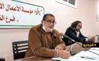 انتخاب منعم شوقي رئيسا للهلال الرياضي الناظوري