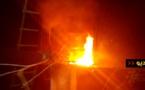 بسبب تجاهل المسؤولين.. اندلاع حرائق متكررة بمحول كهربائي يؤرق ساكنة حي أولاد عيسى ببني انصار