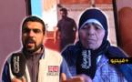 والدة شخص أصيب برصاص الشرطة تطالب من الحموشي بإنصاف ابنها