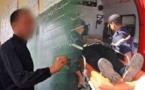 """مفجع.. وفاة أستاذ أمام أنظار تلاميذه والمديرية الإقليمية تنعاه بـ""""شهيد الواجب المهني"""""""