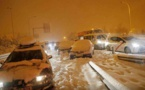 """إسبانيا تعلن مدريد وسبع جهات """"مناطق منكوبة"""" بعد عاصفة """"فيلومينا"""" المدمرة"""