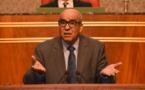 """""""هذه الحكومة ستقتل المغاربة"""".. رئيس فريق برلماني """"يهاجم"""" العثماني ويطالبه بالاستقالة لفشله في توفير لقاح كورونا"""