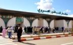جائحة كورونا تتسبب في تسجيل انخفاض كبير لحركة النقل الجوي بمطارات المملكة