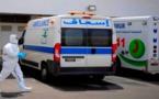 حالتا وفاة بكورونا وإصابات مؤكدة موزعة على إقليمي الحسيمة والدريوش