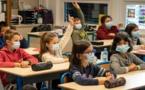 السلالة الجديدة لفيروس كورونا تتسبب في إغلاق عدد من المدارس ببلجيكا