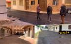 ساكنة حي أولاد ميمون تطالب عامل الإقليم بالتدخل بسبب إقصاء بعض الشوارع من مشروع التهيئة