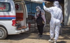 تسجيل 1164 إصابة مؤكدة و33 وفاة جديدة بفيروس كورونا بالمغرب خلال 24 ساعة الماضية