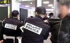 أمن الحدود يوقف أمريكيا حاول تهريب 20 ألف دولار داخل حقيبة