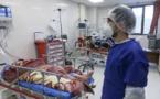 ارتفاع عدد المصابين بكورونا إلى 4679 حالة بالناظور بعد تسحيل إصابات جديدة خلال 24 ساعة الأخيرة
