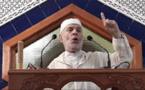 وفاة خطيب الجمعة محمد الهواري بالناظور