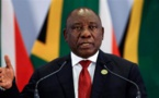 رئيس جنوب إفريقيا يطالب بايدن بإلغاء الاعتراف الرئاسي الأمريكي بمغربية الصحراء