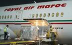 """وصول الشحنة الأولى من اللقاح الصيني """"سينوفارم"""" إلى المغرب"""
